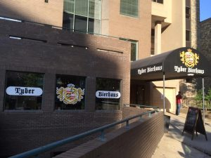 custom bar storefront signs